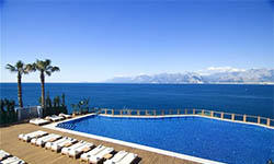 All Inclusive Antalya